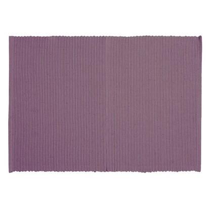 Prostírání 35x46 UNI - fialová_0