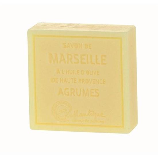 Marseillské mýdlo Citrus 100g_0