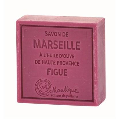 Marseillské mýdlo Fig 100g_0