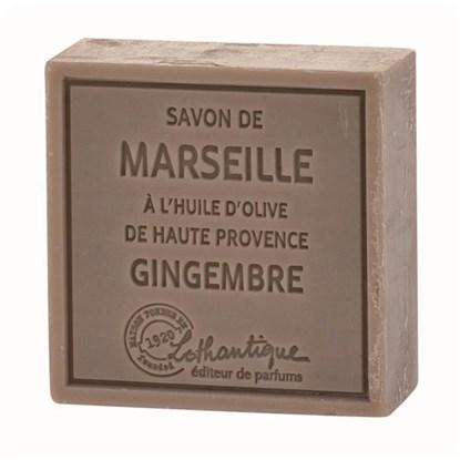 Marseillské mýdlo Ginger 100g_0