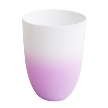 Váza NEON levandulová_0