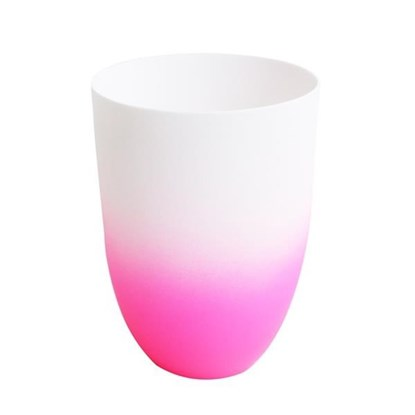 Váza NEON pink_0