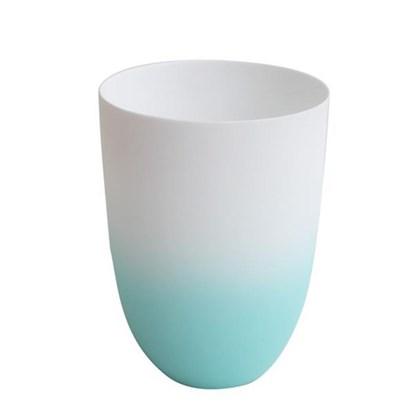 Váza NEON tyrkysová_0