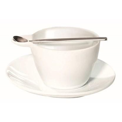 Šálek na espresso s podš.+ nerez.lžička_0