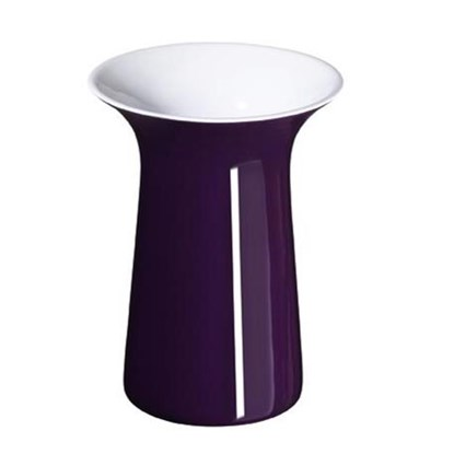 Váza fialová V.16cm_0