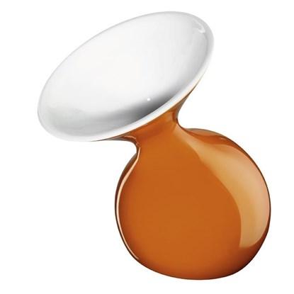 Váza Lulu malá - oranžová_0