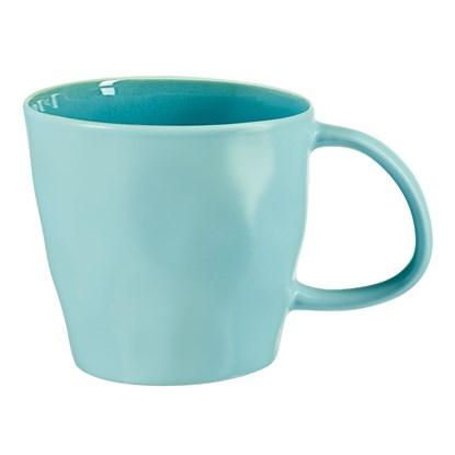 Šálek na kávu tyrkysový_1