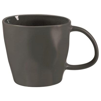 Šálek na kávu šedý 180 ml_0