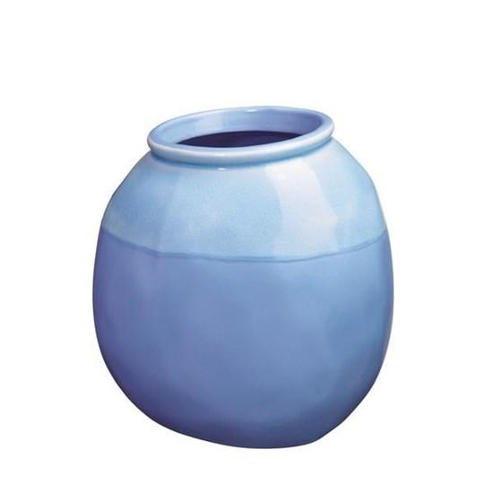 Dóza na olivy 11 cm modrá_0