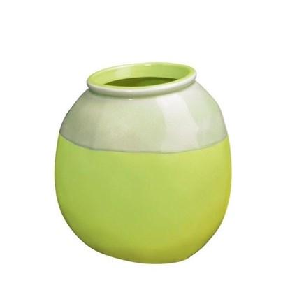 Dóza na olivy 11 cm pistáciová_0