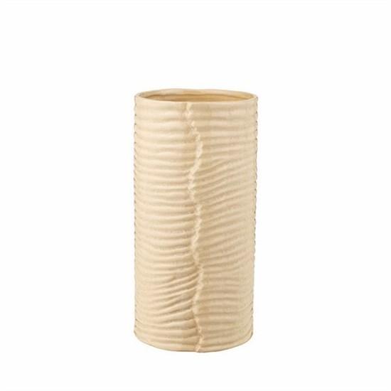 Váza MARCUS 20 cm bílá_0
