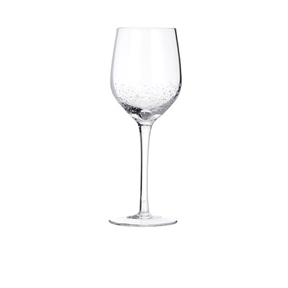 Sklenice na bílé víno BUBBLE 350ml_0