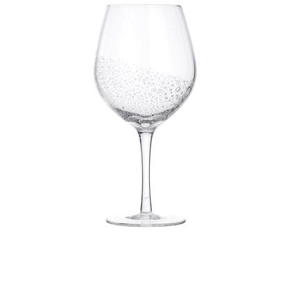 Sklenice na červené víno BUBBLE 650ml_0