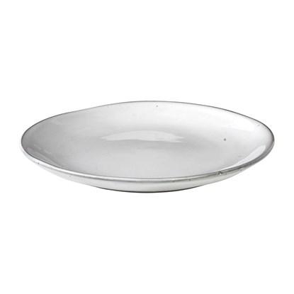 Dezertní talíř NORDIC SAND 20 cm pískový_4