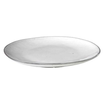 Mělký talíř NORDIC SAND 26 cm pískový_4