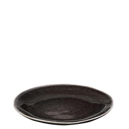 Dezertní talíř NORDIC COAL_0