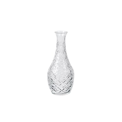 Dekorační lahev KLAS CURVE 25cm_0