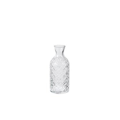 Dekorační lahev KLAS STRAIGHT 19cm_0