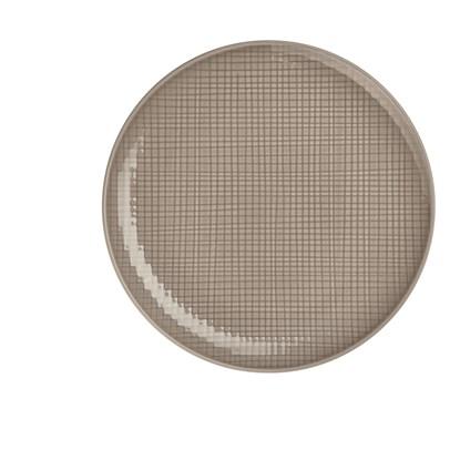 Dezertní talíř 50TIES 21 cm Tonca_1