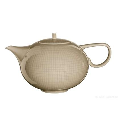 Konice na čaj ASA VOYAGE 1,4l Tonca_0