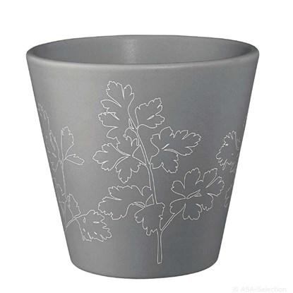 Květináč na petržel CUISINE šedý_0