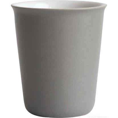 Šálek na espreso COPPETTA šedá_0