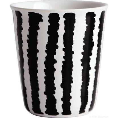 Šálek na espreso COPPETTA velké pruhy_0