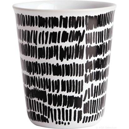 Šálek na espreso COPPETTA čárky_0