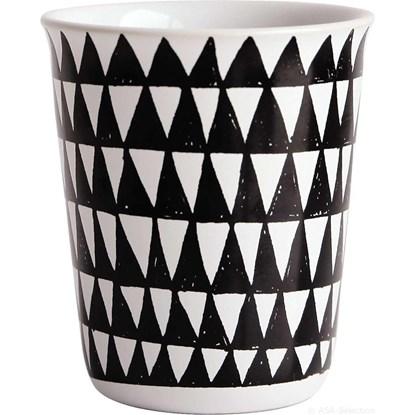 Šálek na espreso COPPETTA triangel_0