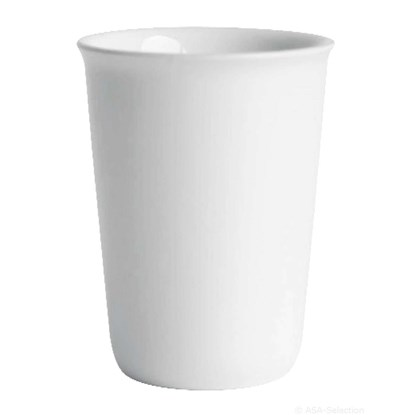 Šálek na cappuccino COPPETTA bílý_0