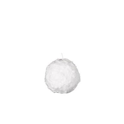 Svíčka SNOW BALL DH 13h_0