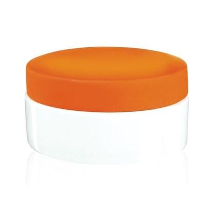 Dóza s víčkem BEAUTY oranžová_0