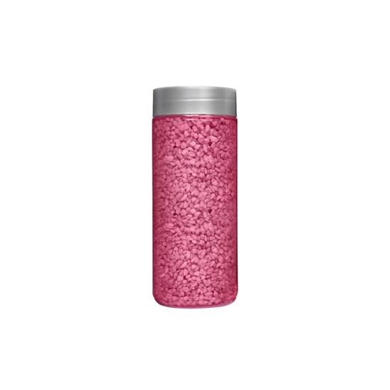 Dekorační kamínky BROSTE 800g pink_0
