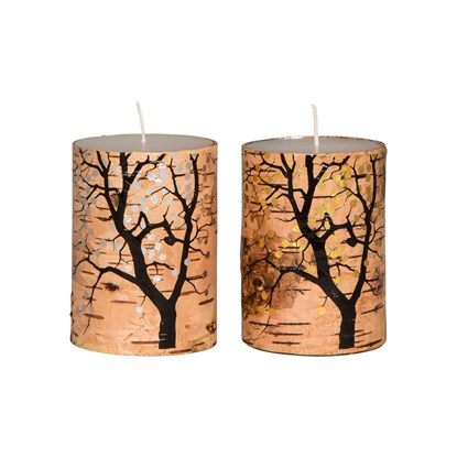 Svíčka FRUIT TREE 2 druhy (cena/ks)_0