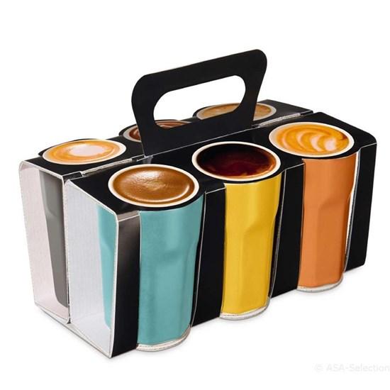Hrnky espresso SET/6ks v dárkovém balení_0