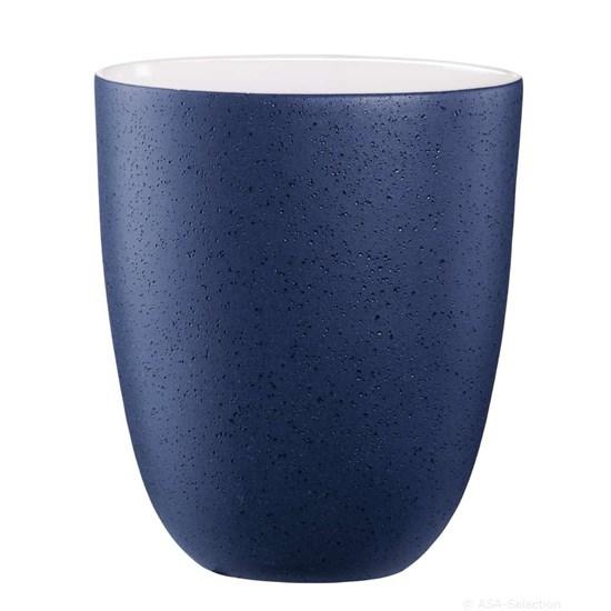 Váza ASA OVALE 28 cm modrá_0