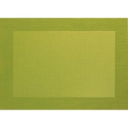 Prostírání 33 x 46 zelené (kiwi)_0