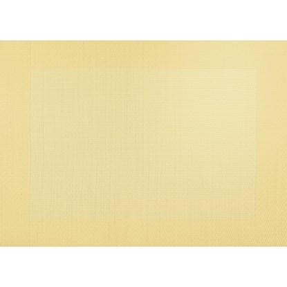 Prostírání 33 x 46 jarní žlutá_0