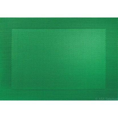 Prostírání ASA 33 x 46 zelená_0