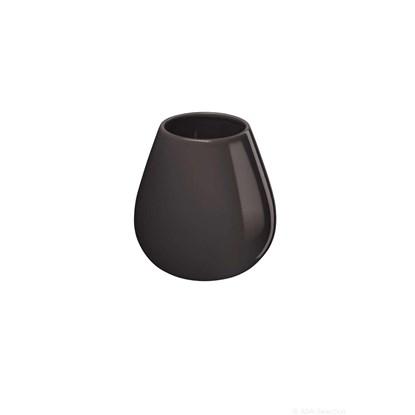 Váza ASA EASE 18 cm antracitová_0