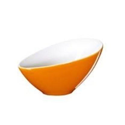 Mísa VONGOLE D.11,5cm oranžová_0