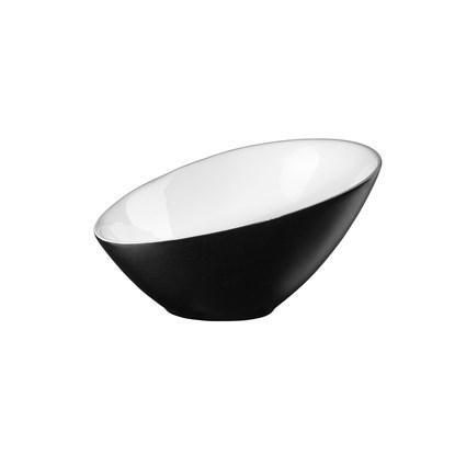 Mísa VONGOLE D.25,5cm černá_0