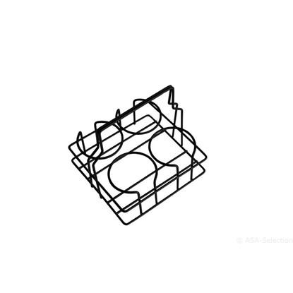 Držák na 4 šálky ASA_0