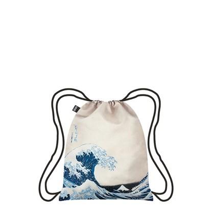 Vak na záda LOQI HOKUSAI-THE GREAT WAVE_0