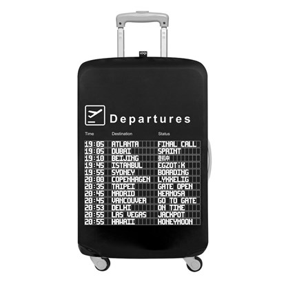 Obal na cestovní zavazadlo LOQI - AIRPOR_1