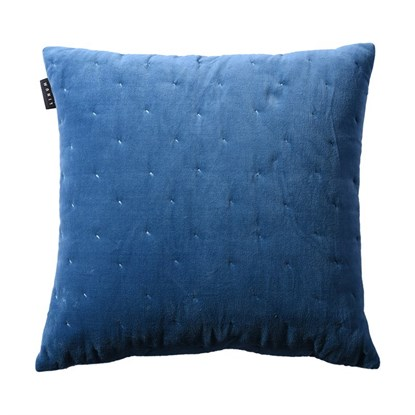 Povlak na polštář 50x50 PAUL modrý_0