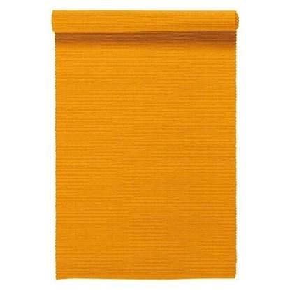 Středový pás 45x150 UNI - mandarink_0