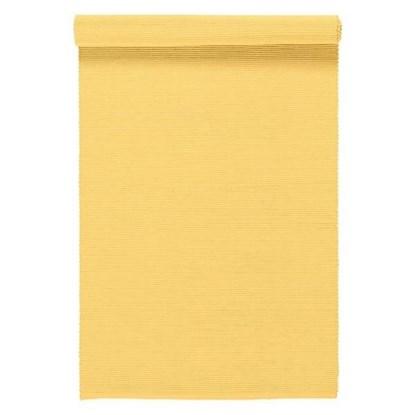 Středový pás 45x150 UNI - sv.žlutá_0
