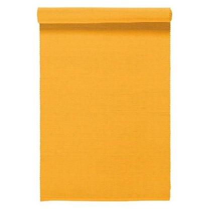 Středový pás 45x150 UNI - žlutá_0