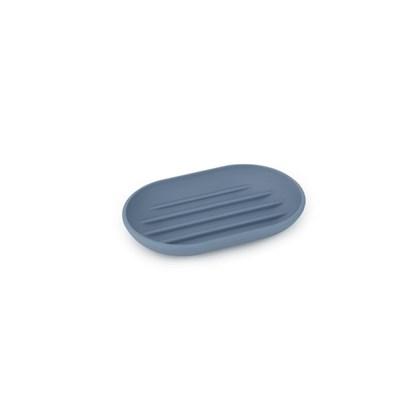 Miska na mýdlo TOUCH modrošedá_0